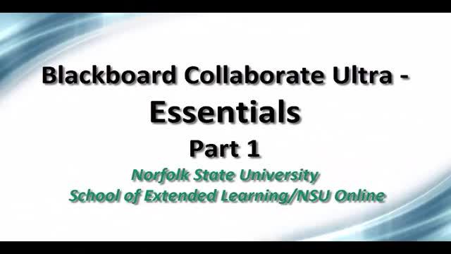 Home - Norfolk State University